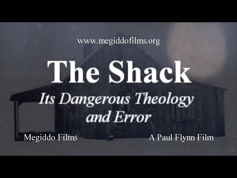 The Shack: Its Dangerous Theology and Error (Full Documentary Film)