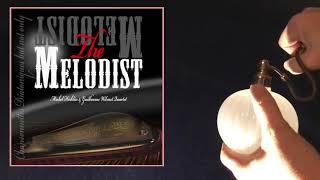 """MUSIQUE EN SPRAY - Michel HERBLIN """"The MELODIST"""" - Procédé unique au monde de Musique en Aérosol !"""