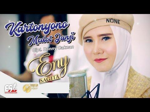 Eny Sagita - Kartonyono Medot Janji [OFFICIAL]