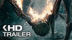 THE WAR OF THE WORLDS Trailer German Deutsch (2020)