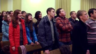Pray for youth 11.12.13- Rivne