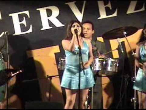 Corazón Serrano - Pobre Soy (En Vivo)