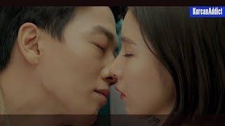 Video BLACK KNIGHT EP.5 | SHIN SE KYUNG KIM RAE WON KISS SCENE download MP3, 3GP, MP4, WEBM, AVI, FLV Maret 2018