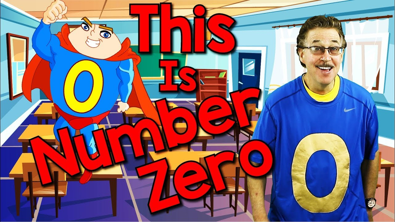 Download This Is Number Zero   Math Song for Kids   Jack Hartmann