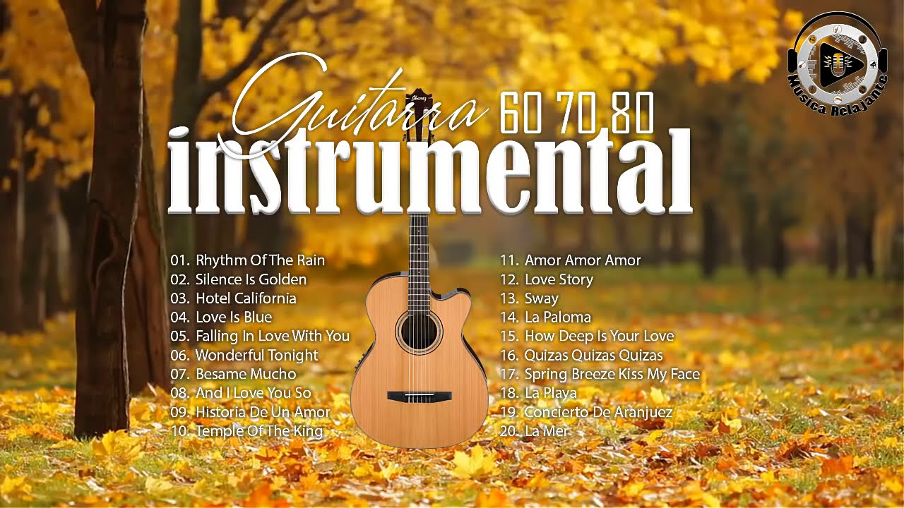 Musica Romantica Instrumental De Los Años 60 70 Y 80 Instrumentales Del Recuerdo Exitos Lo Mejor Youtube
