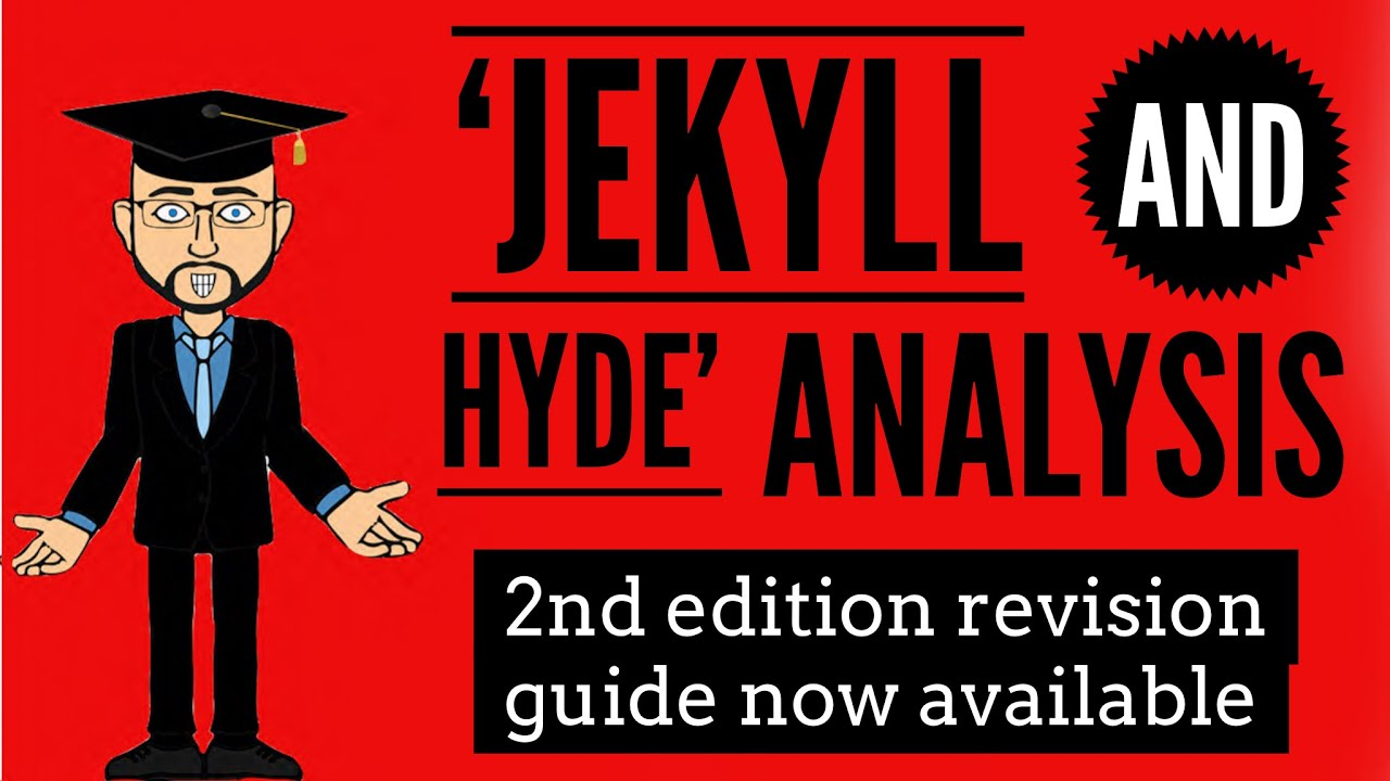 dr jekyll and mr hyde analysis Summary literary analysis of strange case of dr jekyll and mr hyde story begins with mr utterson walking with his friend his friend tells him of a murder of a young child.