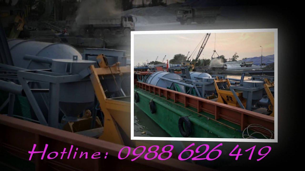 0988626419 Vận chuyển hàng đi Phú Quốc bằng tàu
