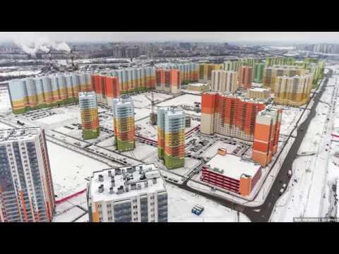 Новостройки станут гетто? Что ждет жилье эконом-класса.