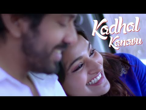 Kadhal Kanavu - Official Music Video | Sai Bhaskar | Vijjith, Jai Quehaeni | U1 Records