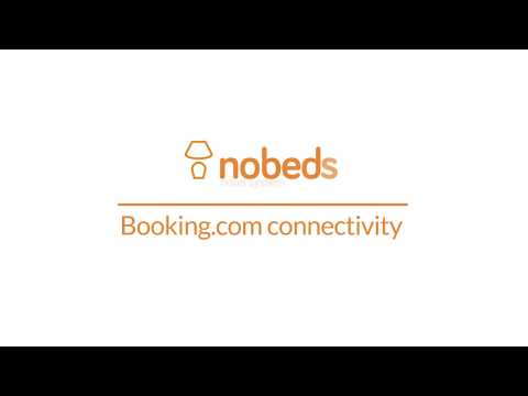 Free booking channel manager - NOBEDS.COM