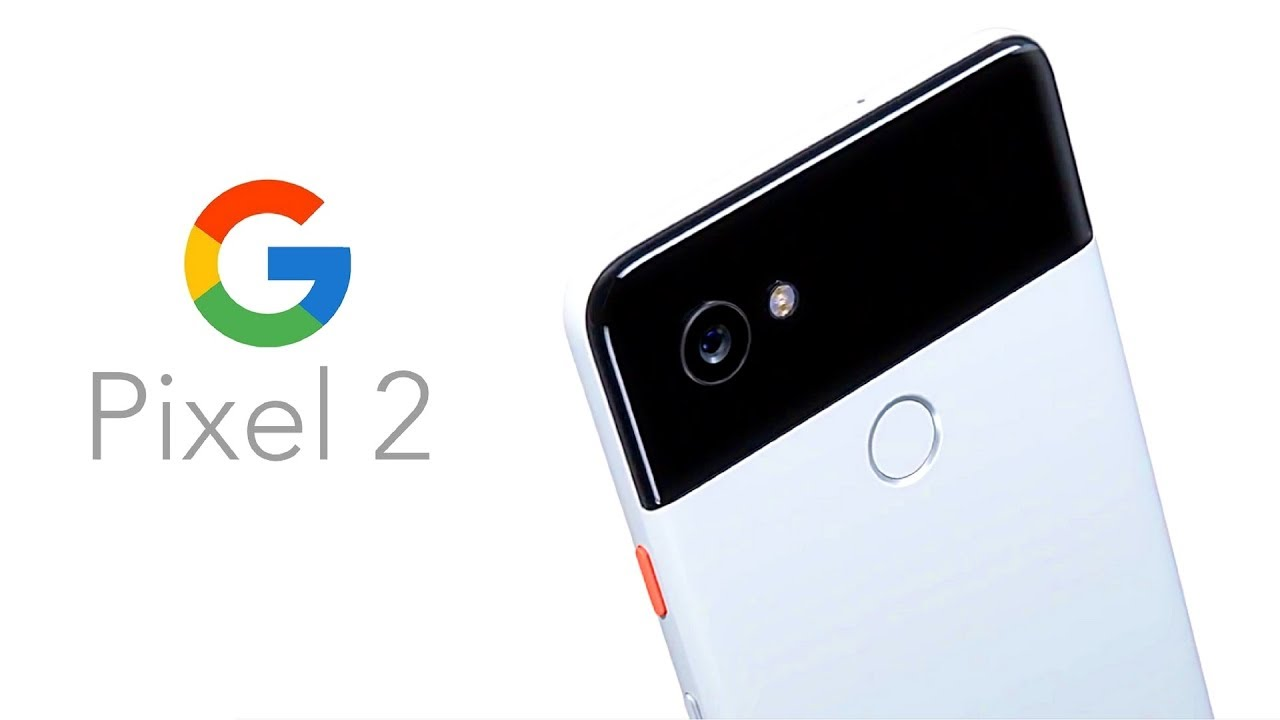 Pixel 2 and Pixel 2 XL - Official Trailer
