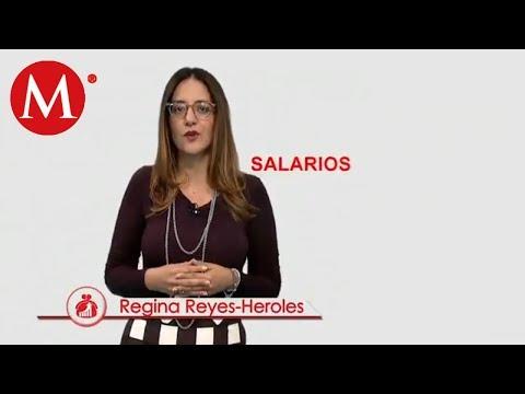 Salarios | Finanzas Personales