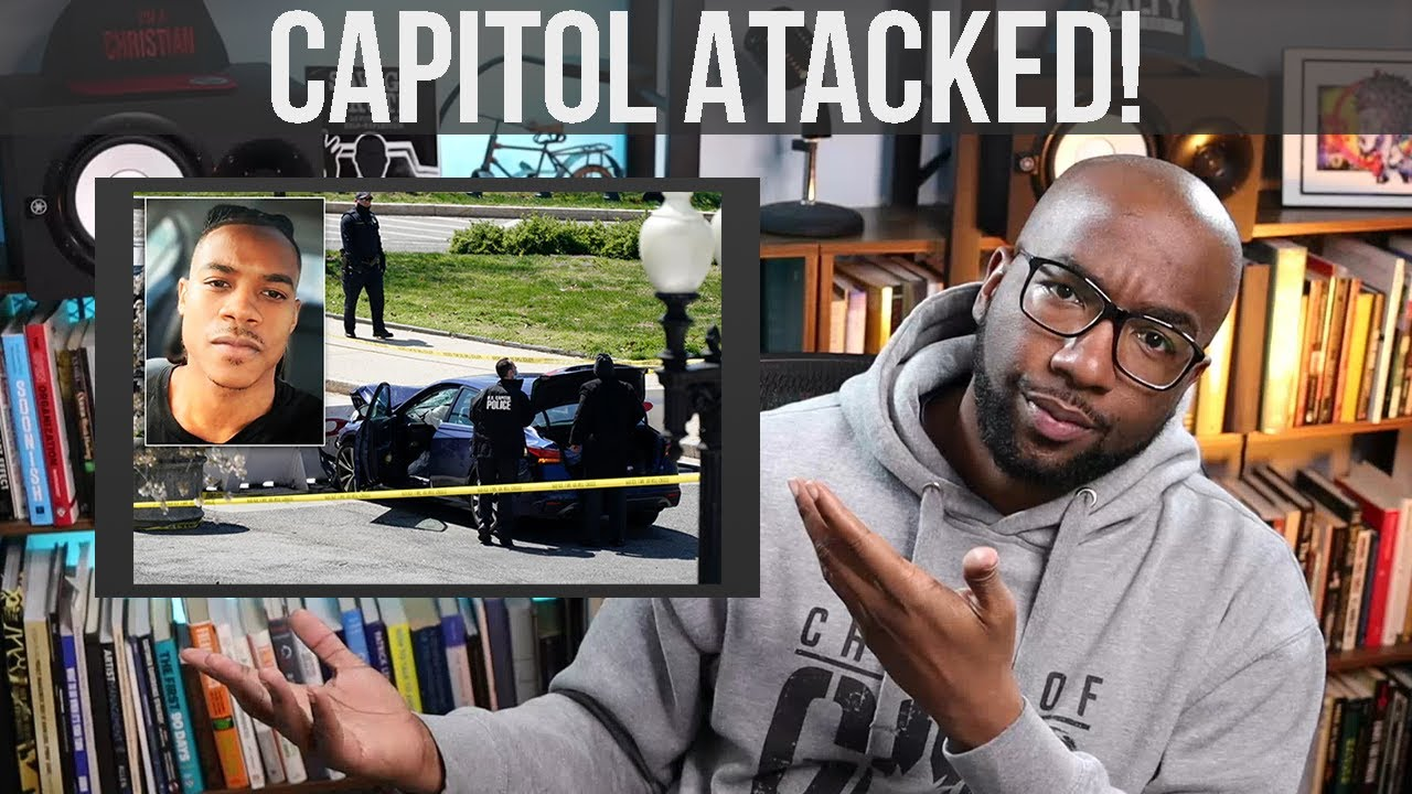 Capitol attack suspect identified as Louis Farrakhan follower, Noah ...