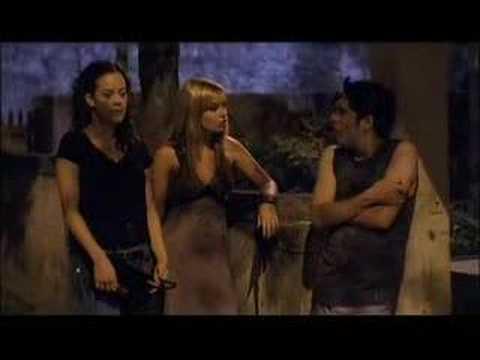 Trailer do filme Anjos do Arrabalde