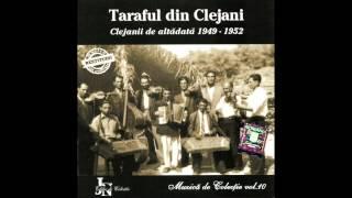 Taraful din Clejani - Clejanii de altădată 1949 - 1952