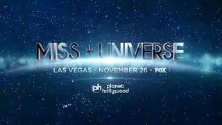 Miss Universe 2017 - Swimsuit Competition Song