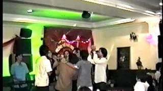 LK Năm Anh Em Trên Chiếc Xe Tăng -  Sinh nhật NTK  Nguyễn Long 2002