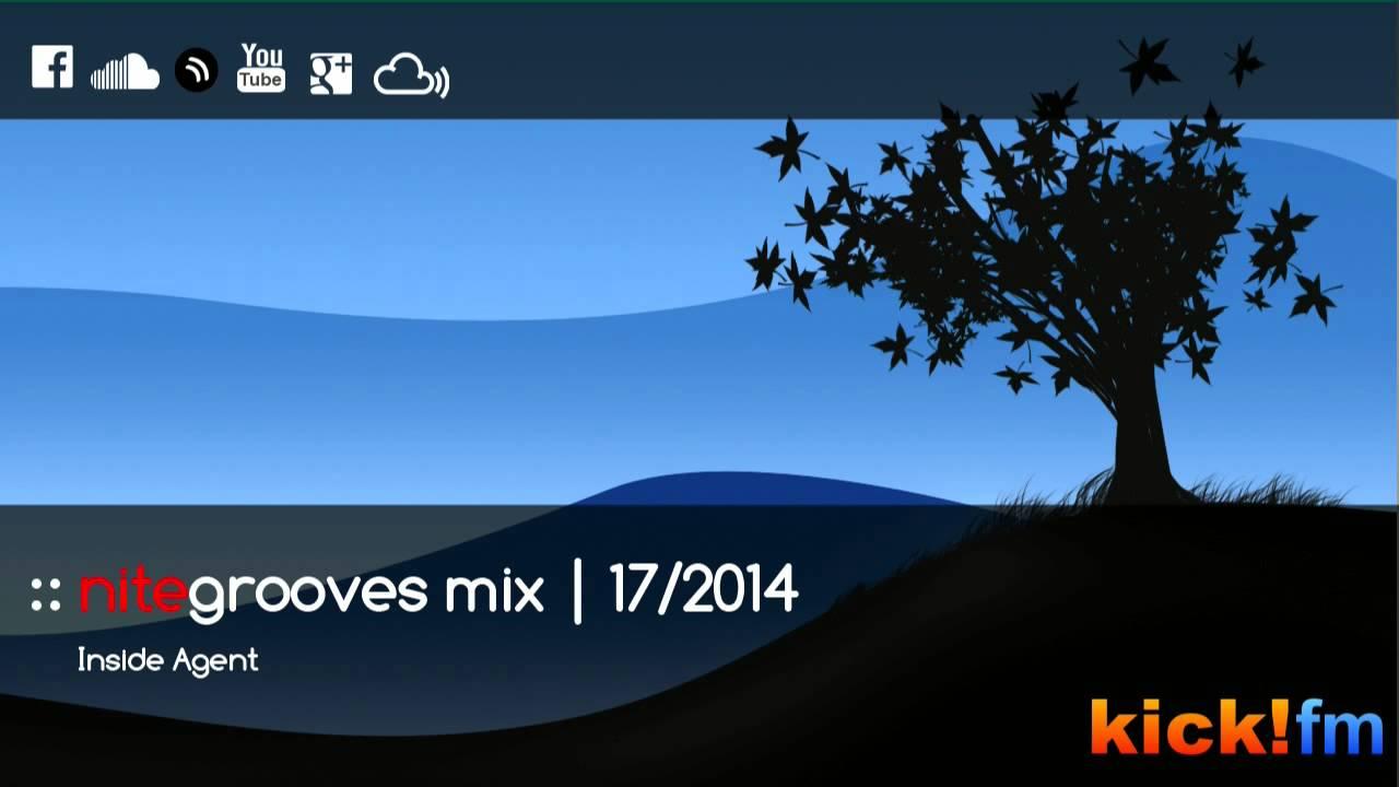 Nitegrooves mix deep house tech house progressive for 90 s deep house music playlist