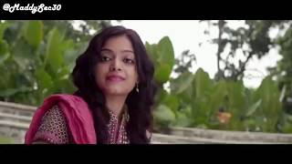Oru Pennaga Un Mel Nane Perasai | WhatsApp Status | Thegidi | Vinmeen | Ashok Selvan, Janani Iyer