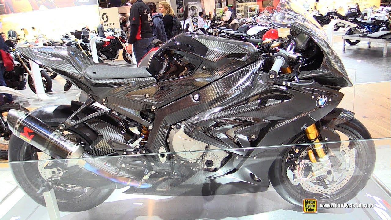 2017 bmw s1000rr hp4 race carbon fiber bike walkaround. Black Bedroom Furniture Sets. Home Design Ideas