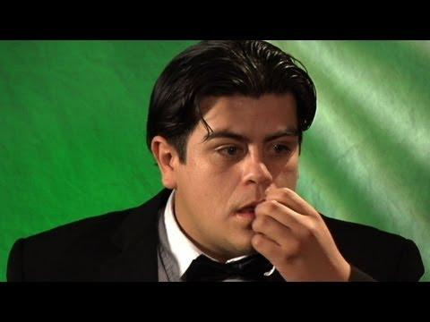 Santino's Foreign Exchange - Santino tests Ricardo's devotion to Del Rio - Episode 16
