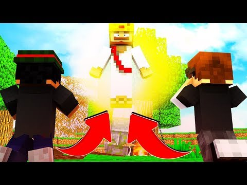 Minecraft ATIVIDADE #19 - ENCONTREI DEUS NO SERVIDOR!