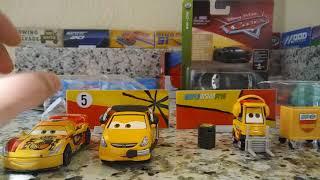 Cars 2 2018 Petro Cartalina