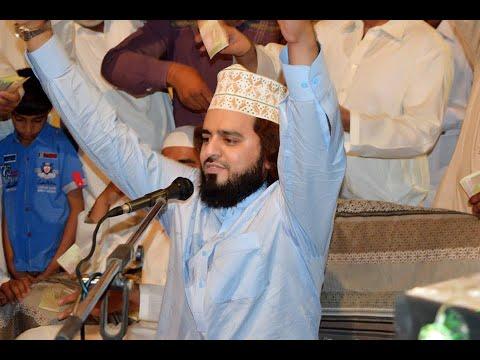 peer Syed Ahmad Muhammad Shah Sahib .Chura Shareef .2017(javed chorahi)