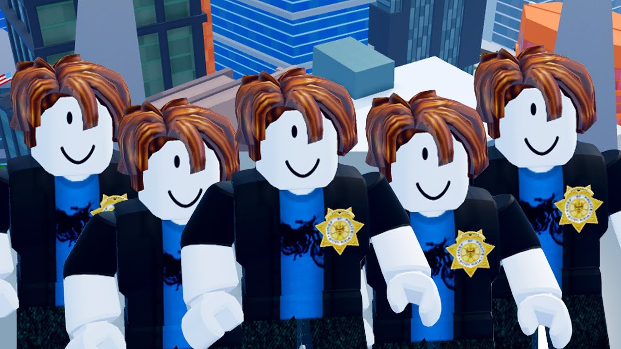 Roblox Song End Of The Bacon Hairs Official Music Video Youtube