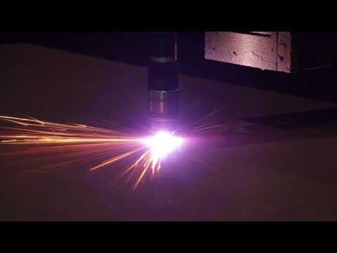 HPM Steel Max Plasma   Autogen   Brennschneidmaschine