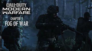 Chapter 1 : Call of Duty Modern Warfare - Fog of War (Bahasa Malaysia)