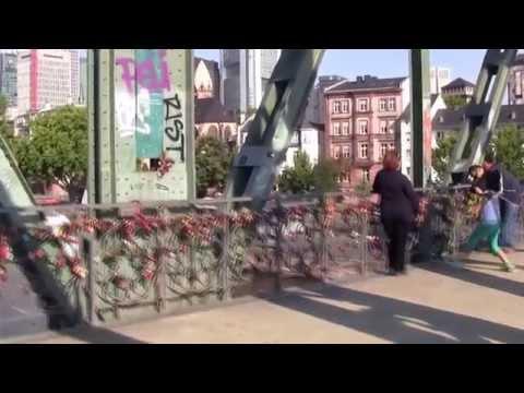 Frankfurt am Main, Germany (A Day in Life)