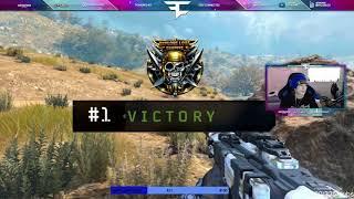 FaZe 2019 Blackout Sniping + High Kill Wins!!
