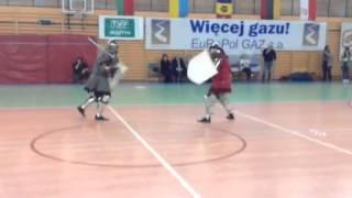 Poland Dzialdowo 13.03.2015