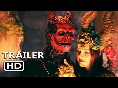 BLOODY BALLET Official Trailer (2018) Horror Movie