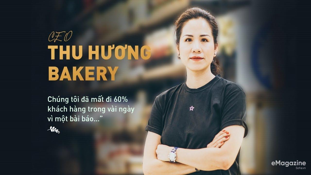 Thu Hương Bakery - Khúc Mắc Cổ Đông và Bản Cam Kết Chưa Từng Tiết Lộ | Bão Trong Tách Trà