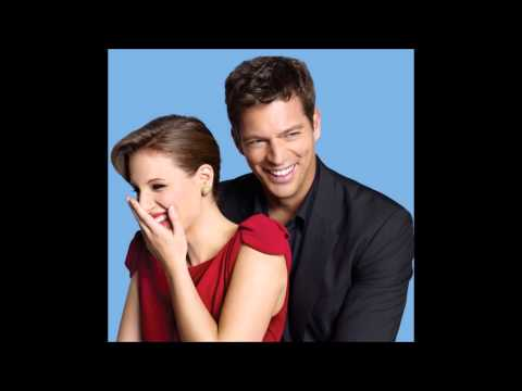 Ev'ry Night at Seven/On a Clear Day - Jessie Mueller & Harry Connick Jr. (The View, 2012)