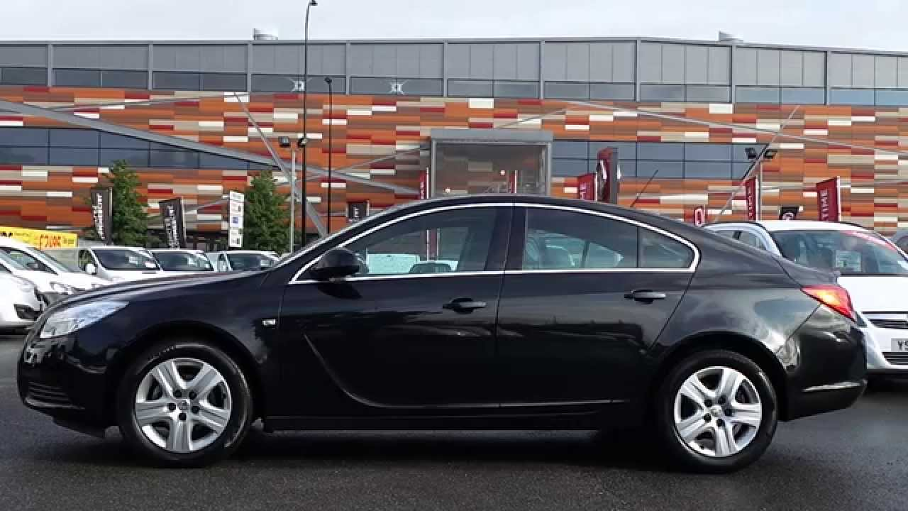 2011 11regplate vauxhall insignia 2 0 cdti exclusiv 5dr in carbon flash black youtube. Black Bedroom Furniture Sets. Home Design Ideas