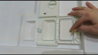 Replacing a whirlpool dishwash…