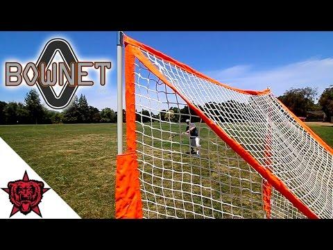 Review: Bownet Portable Lacrosse Goal