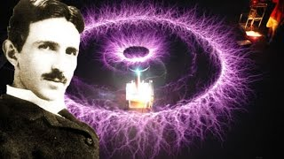 Nikola Tesla si fantasticele sale inventii