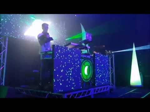 Ophidian Live & DJ (Full Set) @ Nightvisions, Sydney AU 10.3.18