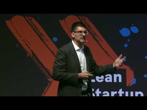 Protecting Your Organization from Disruption - Alex Osterwalder - Lean Startup Week 2017