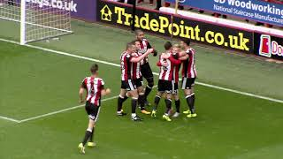 Blades 2-1 Reading - match action