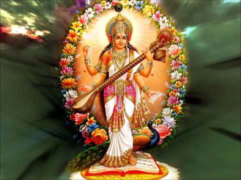 maa saraswati sharde mp4 song