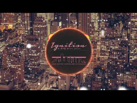 Marat Leon feat. Matthew Jared and IconthaGod - Ignition (R Kelly Remix COVER)