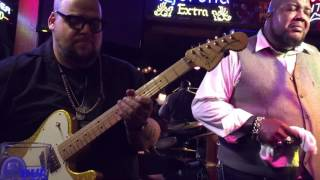 Sugaray Rayford Band . I