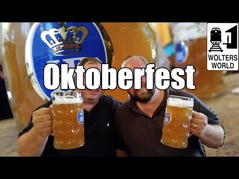 Oktoberfest - What to Know Before You Go to Oktoberfest