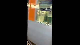 東武東上線急行 川越〜志木