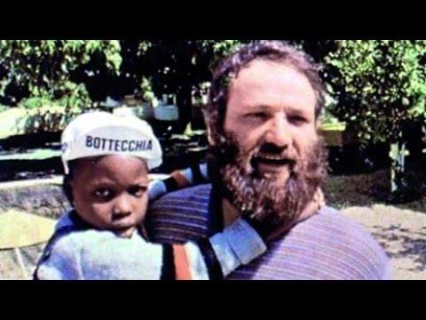 MID'NE - Vittorio Bicego, volontario laico in Guinea Bissau